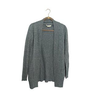 Staring At Stars Open Front Long Sleeve Cardigan S